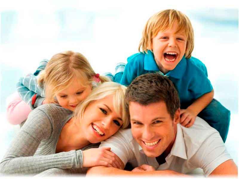 Раздел с советами для родителей