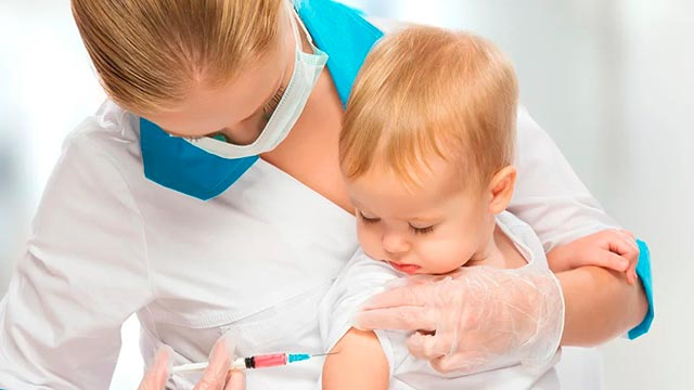 Разновидности прививок для детей Фото