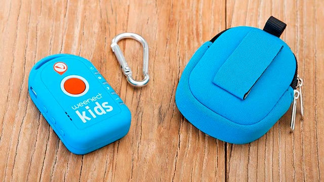 Функции Gps-трекера для детей Фото