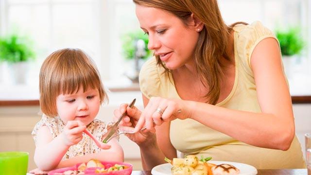 Ошибки родителей при обучении детей есть самостоятельно Фото