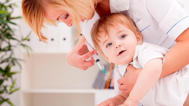 Правильная подготовка ребенка к прививке Фото