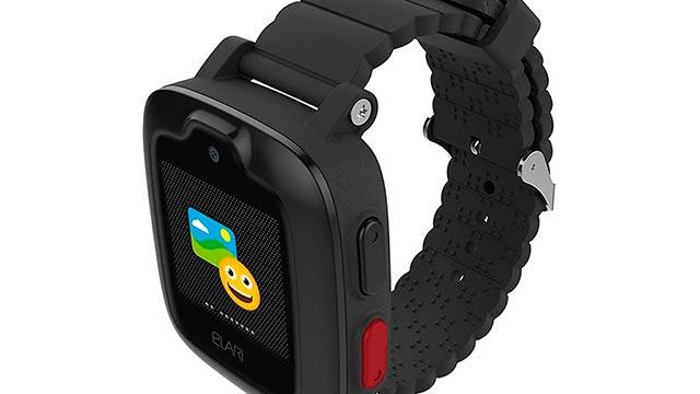 Детские часы Elari KidPhone 3G Фото